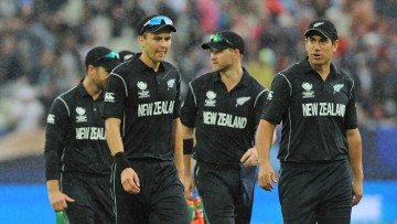 New Zealand announce central contracts for 2020-21 season