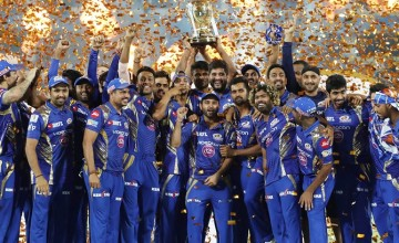 Good News for IPL Fans : India to allow sports behind closed doors