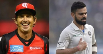 Kohli misses out in Brad Hogg's current World Test XI